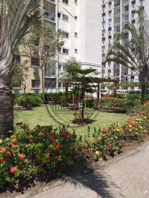 14 - Apartamento 2 quartos à venda Recreio dos Bandeirantes, Rio de Janeiro - R$ 295.000 - TA24873 - 17