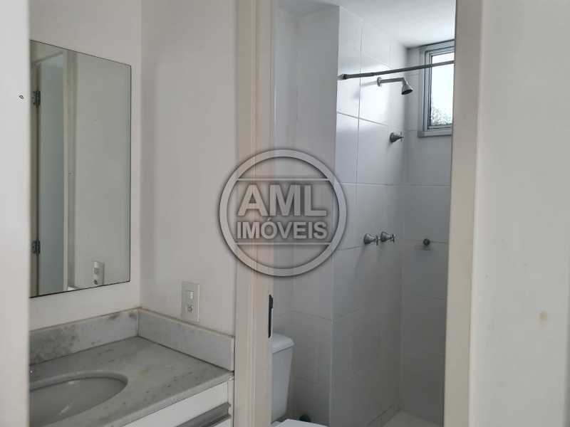 4 - Apartamento 2 quartos à venda Recreio dos Bandeirantes, Rio de Janeiro - R$ 295.000 - TA24873 - 5