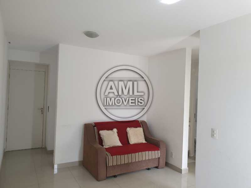 1 - Apartamento 2 quartos à venda Recreio dos Bandeirantes, Rio de Janeiro - R$ 295.000 - TA24873 - 1