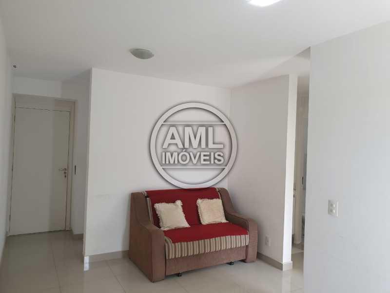8 - Apartamento 2 quartos à venda Recreio dos Bandeirantes, Rio de Janeiro - R$ 295.000 - TA24873 - 9