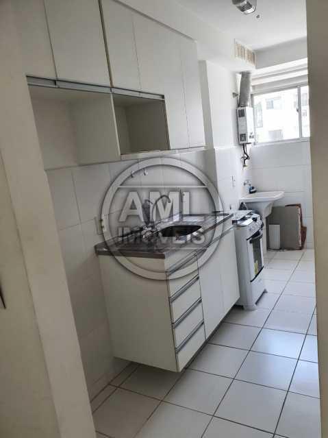 6 - Apartamento 2 quartos à venda Recreio dos Bandeirantes, Rio de Janeiro - R$ 295.000 - TA24873 - 7
