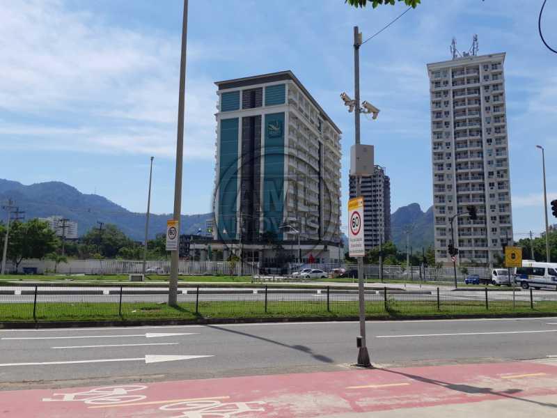 15 - Apartamento 2 quartos à venda Recreio dos Bandeirantes, Rio de Janeiro - R$ 295.000 - TA24873 - 18