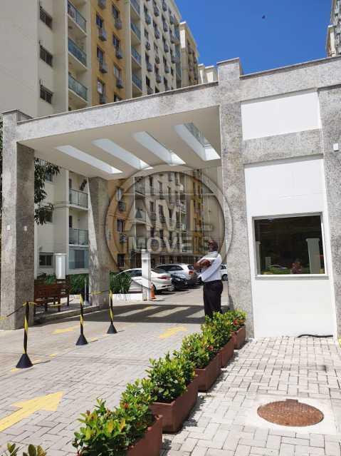 17 - Apartamento 2 quartos à venda Recreio dos Bandeirantes, Rio de Janeiro - R$ 295.000 - TA24873 - 20