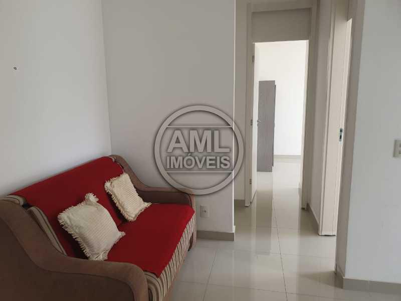 19 - Apartamento 2 quartos à venda Recreio dos Bandeirantes, Rio de Janeiro - R$ 295.000 - TA24873 - 11