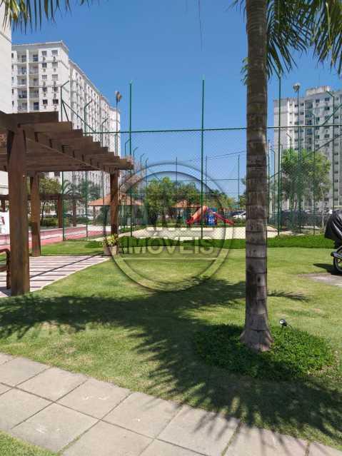 20 - Apartamento 2 quartos à venda Recreio dos Bandeirantes, Rio de Janeiro - R$ 295.000 - TA24873 - 14