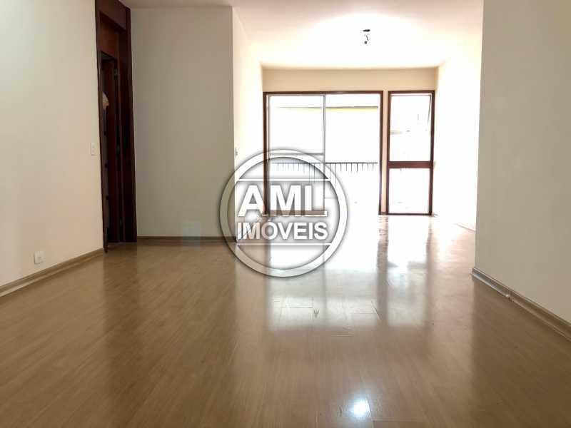 IMG_7511 - Apartamento 3 quartos à venda Tijuca, Rio de Janeiro - R$ 969.999 - TA34876 - 1