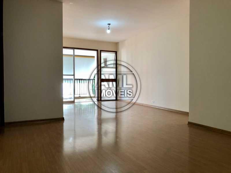 IMG_7512 - Apartamento 3 quartos à venda Tijuca, Rio de Janeiro - R$ 969.999 - TA34876 - 3