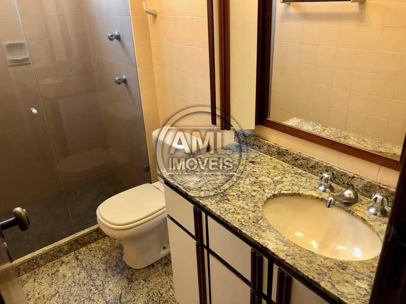 IMG_7521 - Apartamento 3 quartos à venda Tijuca, Rio de Janeiro - R$ 969.999 - TA34876 - 7