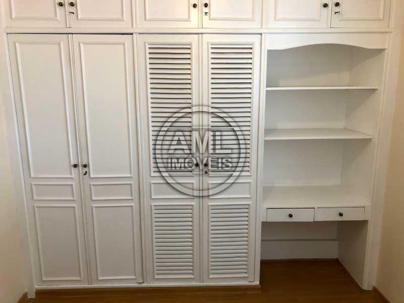 IMG_7526 - Apartamento 3 quartos à venda Tijuca, Rio de Janeiro - R$ 969.999 - TA34876 - 9