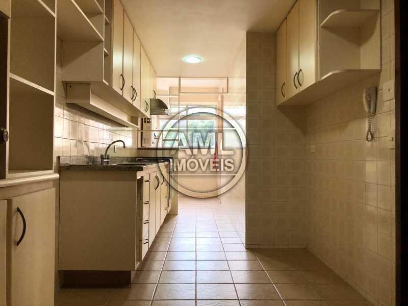 IMG_7534 - Apartamento 3 quartos à venda Tijuca, Rio de Janeiro - R$ 969.999 - TA34876 - 13
