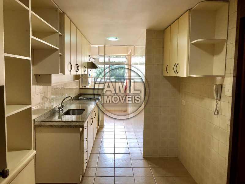 IMG_7535 - Apartamento 3 quartos à venda Tijuca, Rio de Janeiro - R$ 969.999 - TA34876 - 14