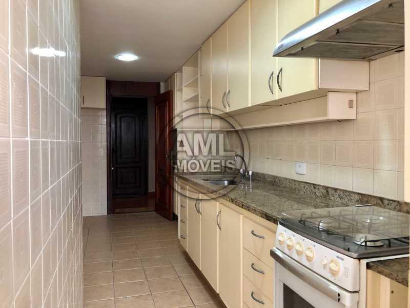 IMG_7537 - Apartamento 3 quartos à venda Tijuca, Rio de Janeiro - R$ 969.999 - TA34876 - 15