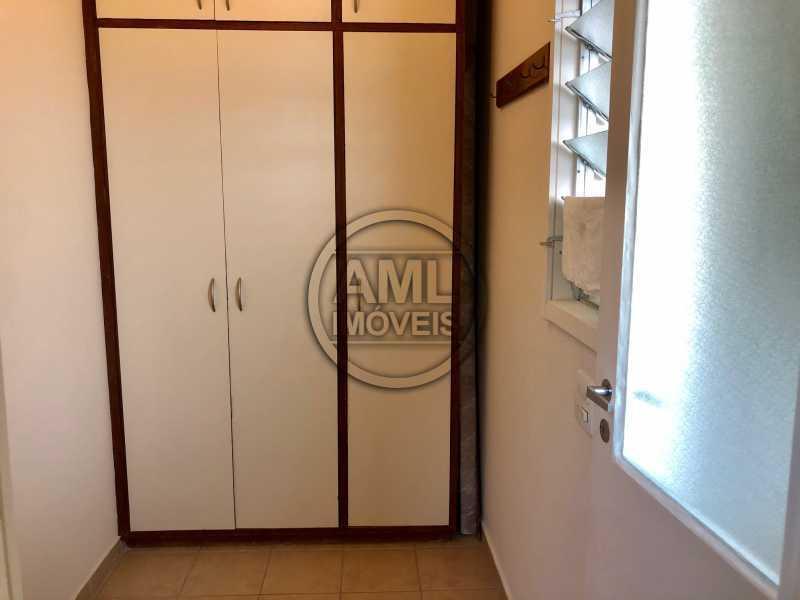 IMG_7540 - Apartamento 3 quartos à venda Tijuca, Rio de Janeiro - R$ 969.999 - TA34876 - 17