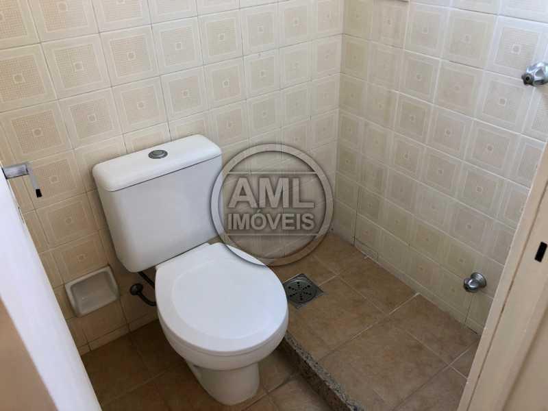 IMG_7541 - Apartamento 3 quartos à venda Tijuca, Rio de Janeiro - R$ 969.999 - TA34876 - 18