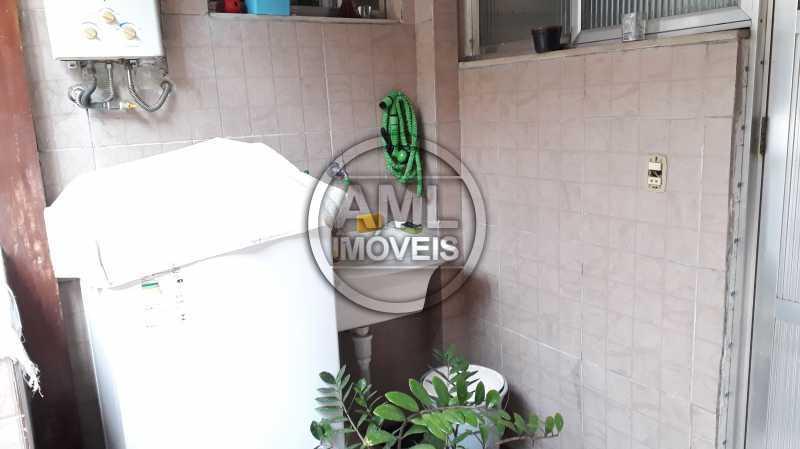 20200703_151505_resized - Apartamento 2 quartos à venda Andaraí, Rio de Janeiro - R$ 300.000 - TA24882 - 18