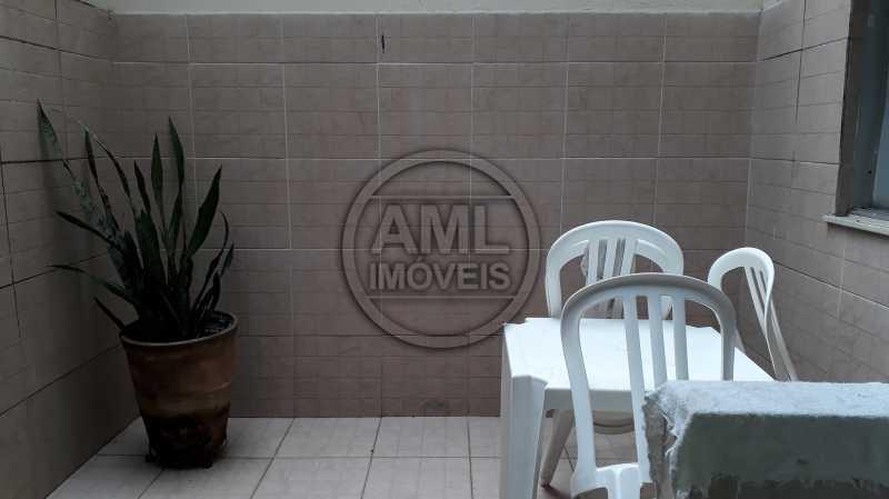 20200703_151518_resized - Apartamento 2 quartos à venda Andaraí, Rio de Janeiro - R$ 300.000 - TA24882 - 19