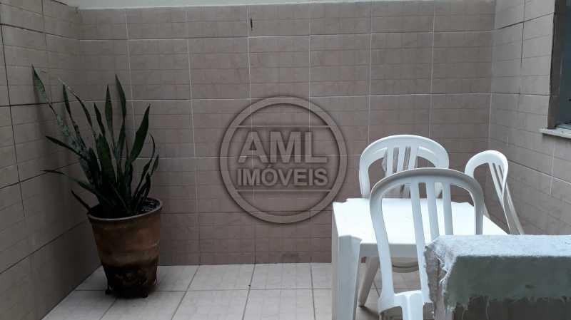 20200703_151522_resized - Apartamento 2 quartos à venda Andaraí, Rio de Janeiro - R$ 300.000 - TA24882 - 20
