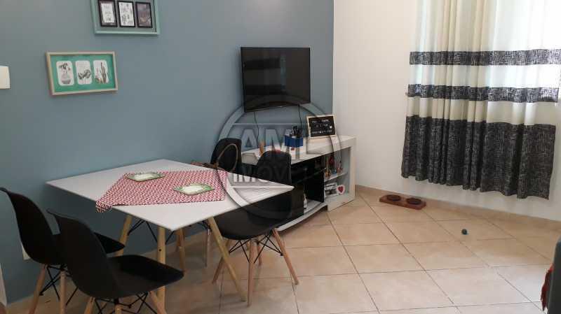 20200703_151719_resized - Apartamento 2 quartos à venda Andaraí, Rio de Janeiro - R$ 300.000 - TA24882 - 4