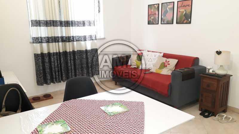 20200703_151807_resized - Apartamento 2 quartos à venda Andaraí, Rio de Janeiro - R$ 300.000 - TA24882 - 1