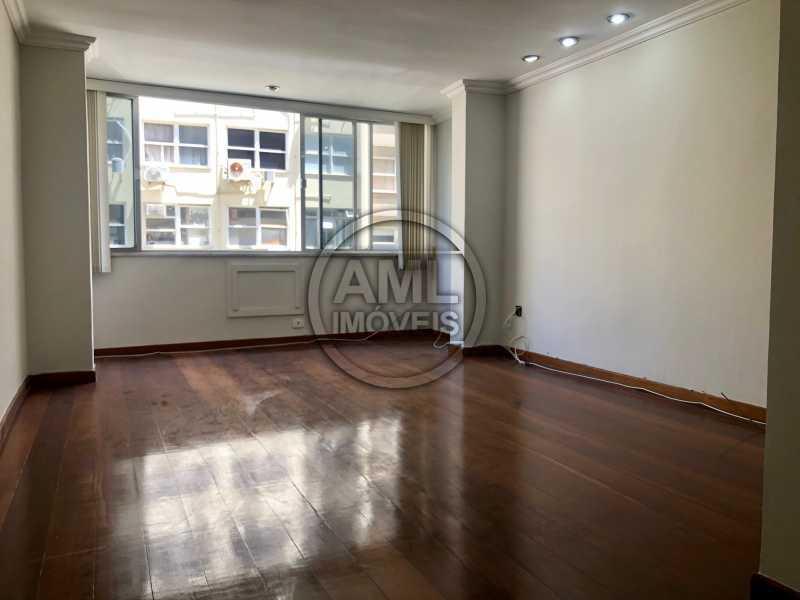 IMG_0795 - Apartamento 3 quartos à venda Copacabana, Rio de Janeiro - R$ 1.299.000 - TA34889 - 1
