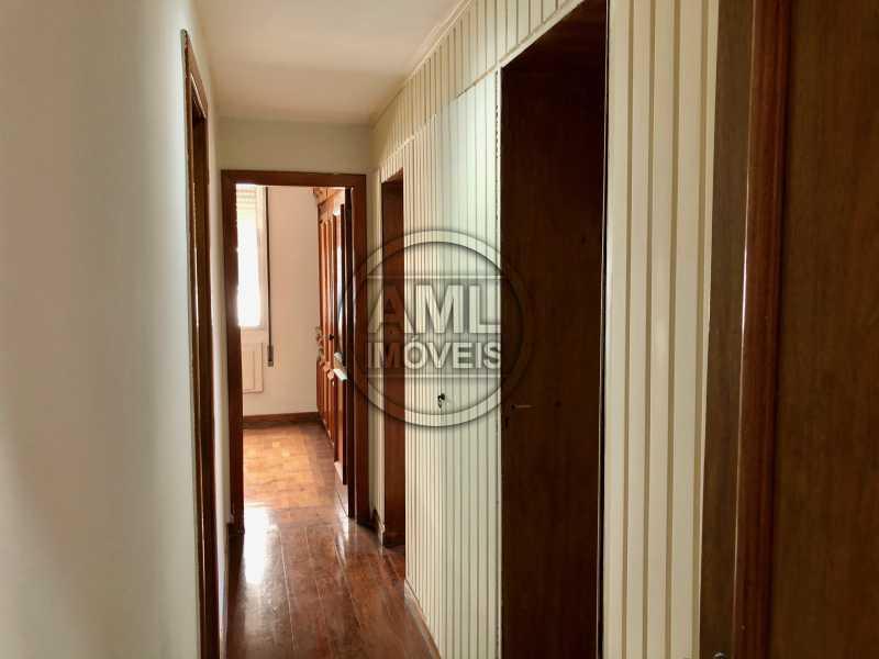 IMG_0809 - Apartamento 3 quartos à venda Copacabana, Rio de Janeiro - R$ 1.299.000 - TA34889 - 8
