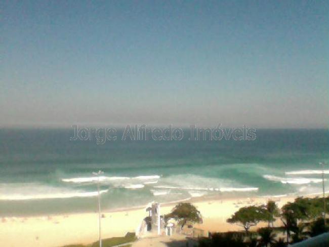 EA2000110FOTO10 - Flat 2 quartos à venda Barra da Tijuca, Rio de Janeiro - R$ 1.850.000 - JAFL20001 - 4