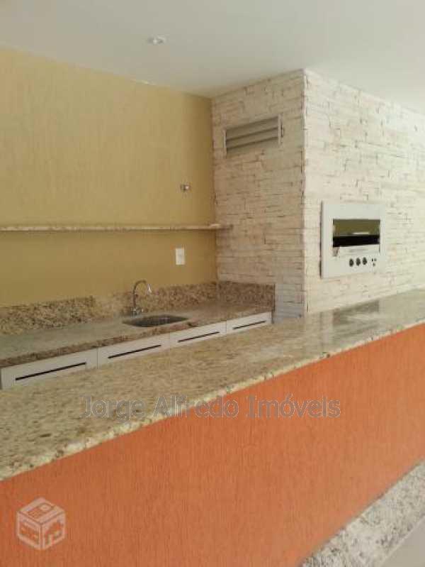 churrascvbella - Apartamento na Taquara - JAAP20016 - 3