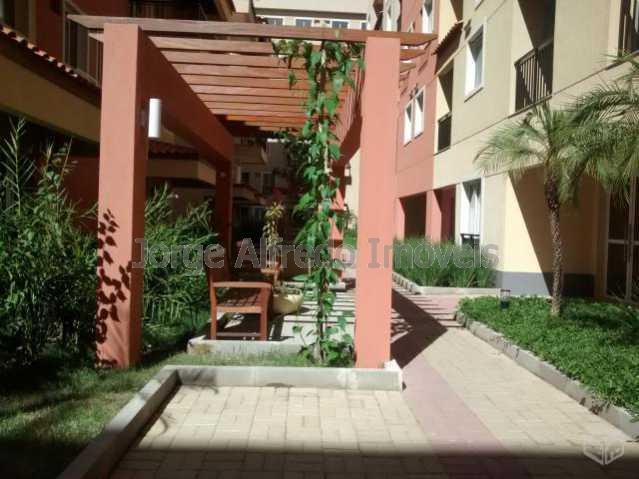 circulavbella - Apartamento na Taquara - JAAP20016 - 1