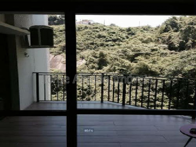 FOTO3 - Flat 1 quarto à venda Copacabana, Rio de Janeiro - R$ 600.000 - JAFL10001 - 4