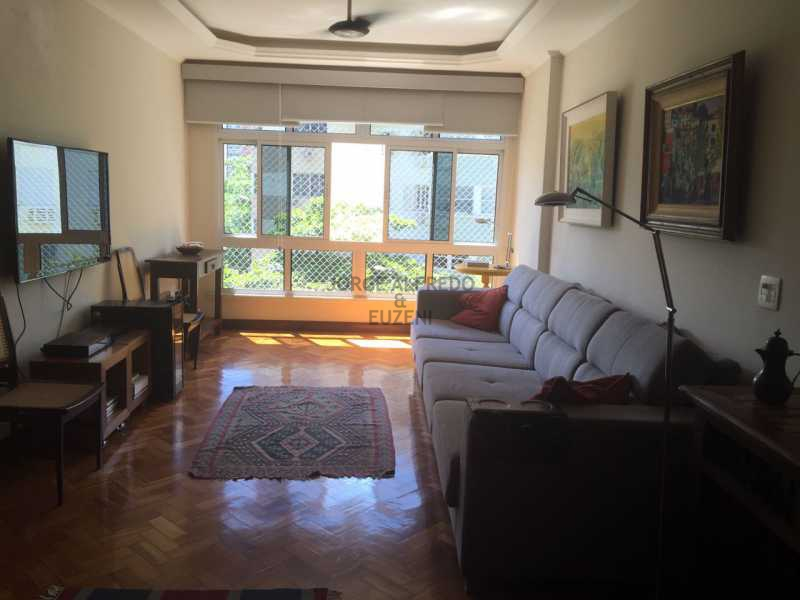 WhatsApp Image 2016-11-04 at 3 - Apartamento Ipanema,Rio de Janeiro,RJ À Venda,2 Quartos,100m² - JAAP20032 - 3