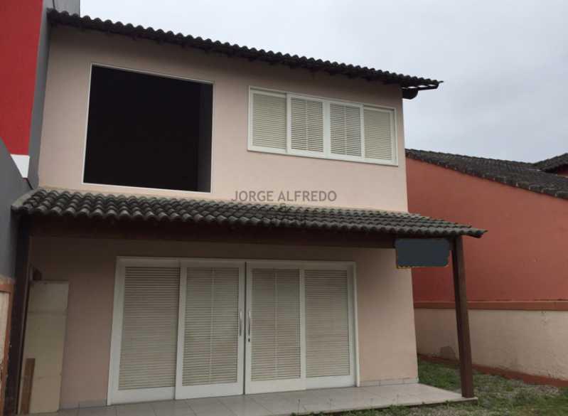 WhatsApp Image 2018-08-10 at 1 - Casa em Condominio À Venda - Guaratiba - Rio de Janeiro - RJ - JACN30002 - 1