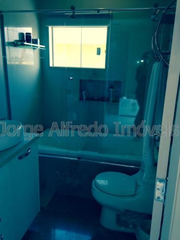 photo 3 5 - Casa À Venda - Barra da Tijuca - Rio de Janeiro - RJ - JACA120001 - 21