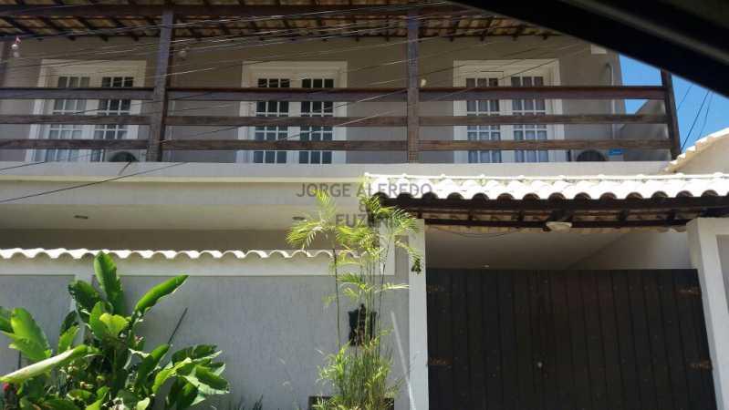IMG-20170816-WA0032 - Vargem Grande - Rua Zenetildes Alves Meira Cep: 22.785-105-Casa triplex em Vargem Grande www.jorgealfredoimoveis.com.br estamos online, entre em contato. - JACN50001 - 1