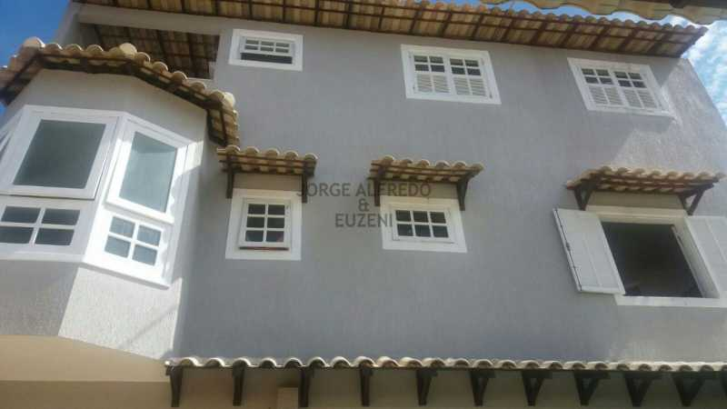 IMG-20170816-WA0033 - Vargem Grande - Rua Zenetildes Alves Meira Cep: 22.785-105-Casa triplex em Vargem Grande www.jorgealfredoimoveis.com.br estamos online, entre em contato. - JACN50001 - 5