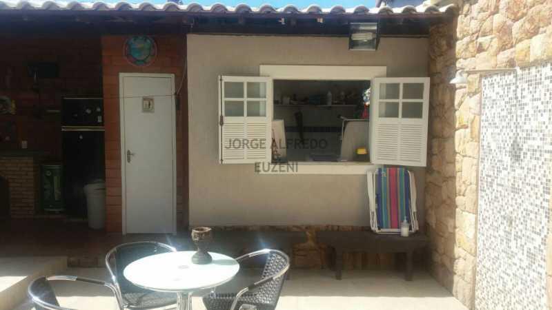 IMG-20170816-WA0034 - Vargem Grande - Rua Zenetildes Alves Meira Cep: 22.785-105-Casa triplex em Vargem Grande www.jorgealfredoimoveis.com.br estamos online, entre em contato. - JACN50001 - 12
