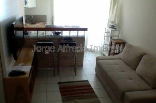 Foto criada em 18-08-12 a?s 0 - Apartamento 1 quarto à venda Recreio dos Bandeirantes, Rio de Janeiro - R$ 490.000 - JAAP10001 - 4