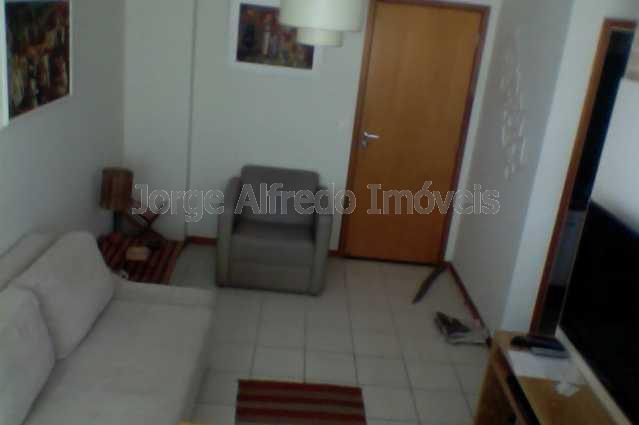 Foto criada em 18-08-12 a?s 0 - Apartamento 1 quarto à venda Recreio dos Bandeirantes, Rio de Janeiro - R$ 490.000 - JAAP10001 - 7