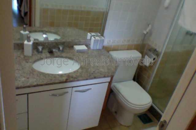 Foto criada em 18-08-12 a?s 1 - Apartamento 1 quarto à venda Recreio dos Bandeirantes, Rio de Janeiro - R$ 490.000 - JAAP10001 - 13