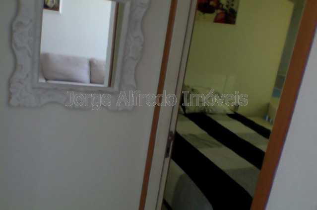Foto criada em 18-08-12 a?s 1 - Apartamento 1 quarto à venda Recreio dos Bandeirantes, Rio de Janeiro - R$ 490.000 - JAAP10001 - 14