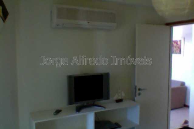 Foto criada em 18-08-12 a?s 1 - Apartamento 1 quarto à venda Recreio dos Bandeirantes, Rio de Janeiro - R$ 490.000 - JAAP10001 - 19