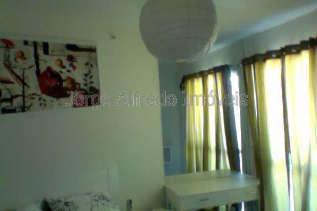 Foto criada em 18-08-12 a?s 1 - Apartamento 1 quarto à venda Recreio dos Bandeirantes, Rio de Janeiro - R$ 490.000 - JAAP10001 - 20