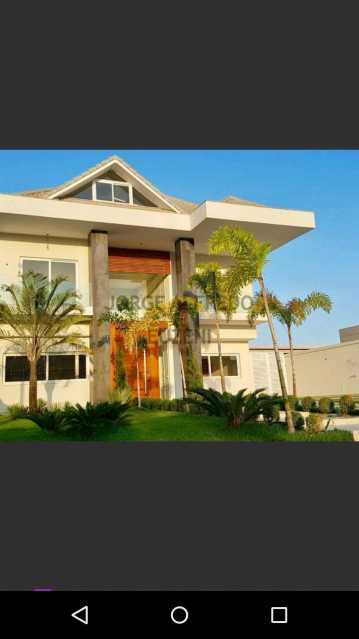 4a399b08-aba6-4098-873e-741f91 - Magnifica Casa de 650m2 Condomínio Alphaville Barra da Tijuca Venda Mansão 5.900.000 - JACN50005 - 3