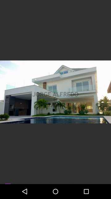 9ab91595-aabf-46ae-951e-df17db - Magnifica Casa de 650m2 Condomínio Alphaville Barra da Tijuca Venda Mansão 5.900.000 - JACN50005 - 6