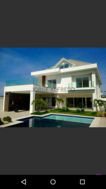 55a04061-95fb-4753-ac99-9f2843 - Magnifica Casa de 650m2 Condomínio Alphaville Barra da Tijuca Venda Mansão 5.900.000 - JACN50005 - 5
