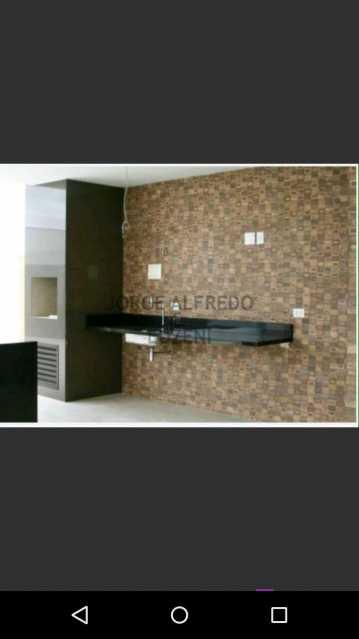 4736dad7-8fed-4955-99ec-ff9ebd - Magnifica Casa de 650m2 Condomínio Alphaville Barra da Tijuca Venda Mansão 5.900.000 - JACN50005 - 19
