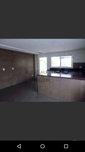 6456d46e-7918-40cd-afe2-0aa3c0 - Magnifica Casa de 650m2 Condomínio Alphaville Barra da Tijuca Venda Mansão 5.900.000 - JACN50005 - 18