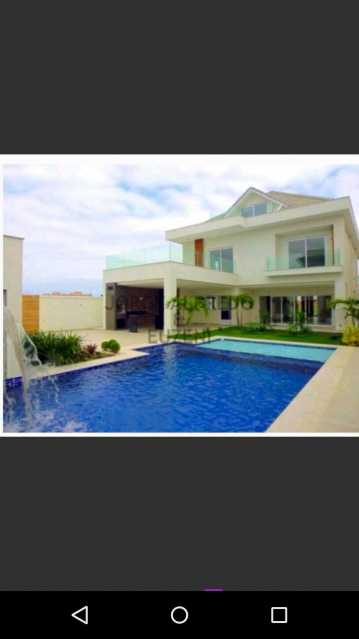 daed6e08-28eb-4d82-b4a2-58c25e - Magnifica Casa de 650m2 Condomínio Alphaville Barra da Tijuca Venda Mansão 5.900.000 - JACN50005 - 7