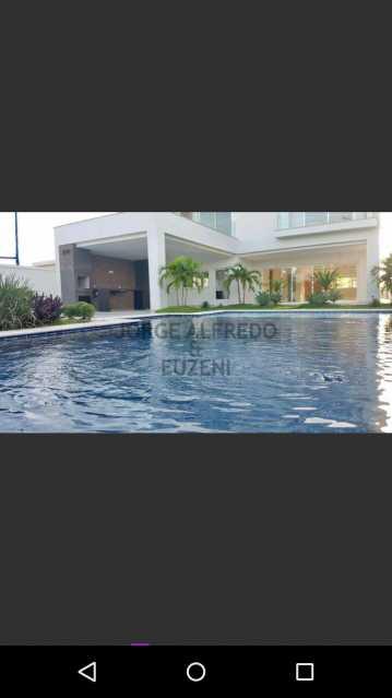 e1f1bcd1-f11d-4519-b054-c291a3 - Magnifica Casa de 650m2 Condomínio Alphaville Barra da Tijuca Venda Mansão 5.900.000 - JACN50005 - 12