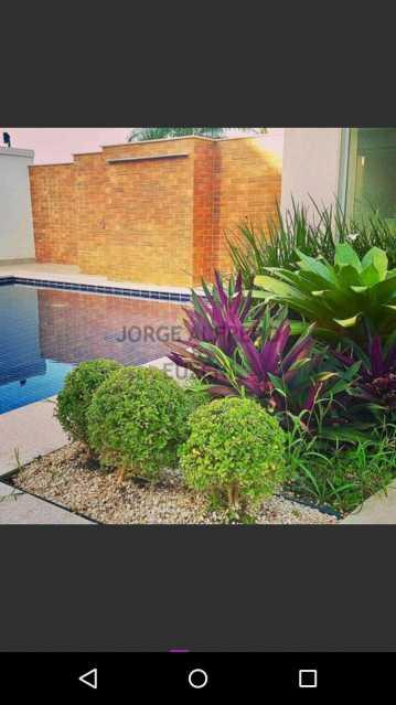 e9db2385-2fe6-439d-8d3d-5878e6 - Magnifica Casa de 650m2 Condomínio Alphaville Barra da Tijuca Venda Mansão 5.900.000 - JACN50005 - 14