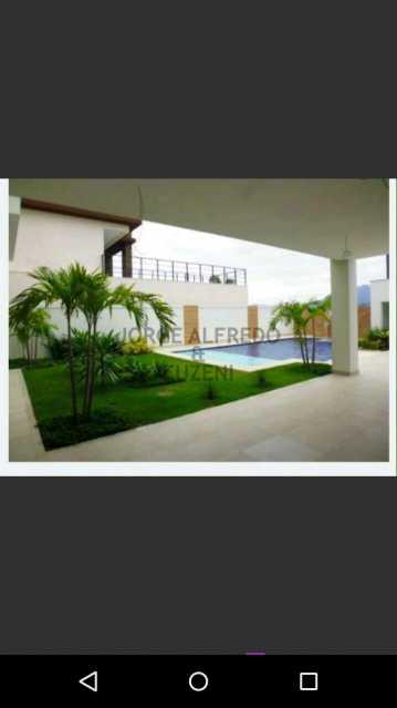 f32ac2f5-8d1f-488e-8aa1-f948e1 - Magnifica Casa de 650m2 Condomínio Alphaville Barra da Tijuca Venda Mansão 5.900.000 - JACN50005 - 9